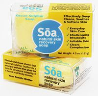 Soa Natural Skin Recovery Soap